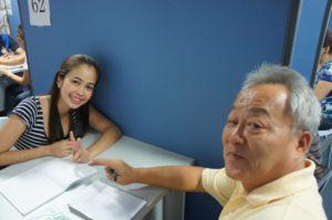 シニア英会話留学